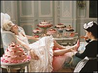 Marie-Antoinette (2006)