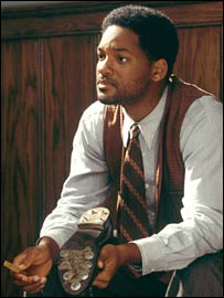 Will Smith as Bagger Vance