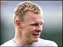 Ulster coach Mark McCall