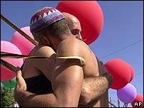 Gay Pride, Rome