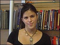 Carolina Stefoni
