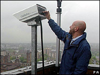 A Community Cam data link in Shoreditch, east London, now enables more than 20,000 residents to monitor live footage from CCTV cameras in their own neighbourhood