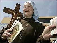 Sister Mary Michael