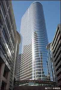 Edificio de Enron