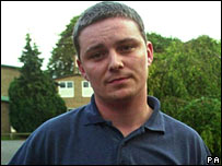 Convicted murderer Ian Huntley