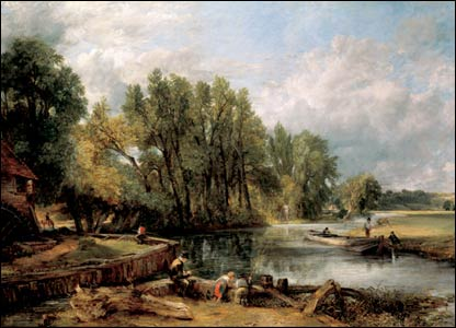 Stratford Mill (1819-1820)