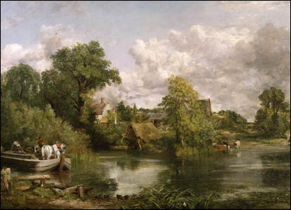 The White Horse (1819)