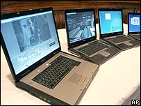 Dell laptops