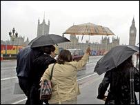 Rain (BBC)