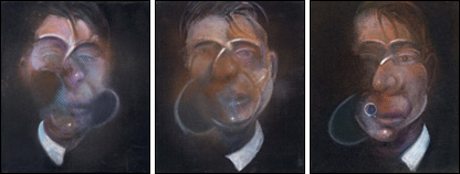 Francis Bacon's Three Studies