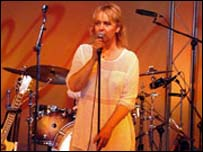Caryl Parry Jones