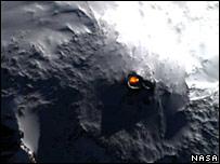 Mt Erebus (Nasa)