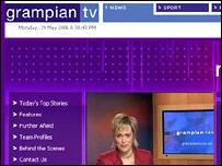 Grampian TV