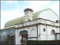 The Patti Pavilion