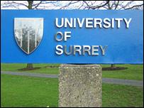 University of Surrey