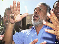 Xanana Gusmao - 29/05/06