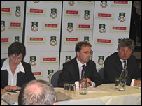 Wrexham's administrators