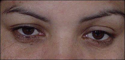 """Ojos de """"Carmen"""""""