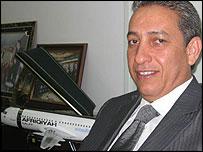 Captain Sabri Abdallah