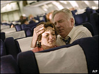 Still from the film United 93