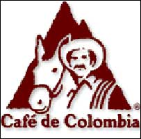 Cafe de Colombia logo
