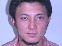 Takamichi Takizawa