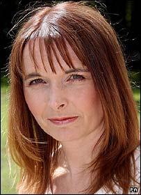 Helen Barrow