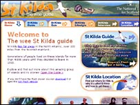 St Kilda website
