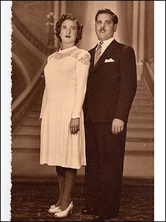 Familia de Patriica Martínez
