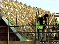 House build (Getty Images)