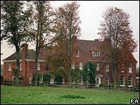 Dorneywood