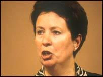 Diana Wallis