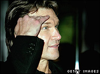 Patrick Swayze