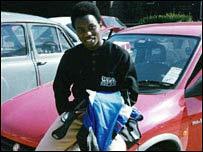 Jamal Kiyemba