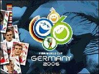 �lbum Alemania 2006