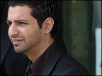Mohsin Raziq