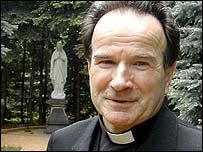 Father Tadeusz Kadziolka