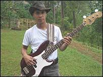 Ferdy Dkhar