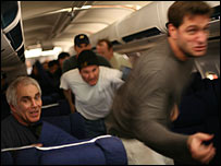 Still from United 93