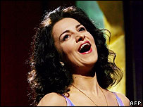 Angela Gheorghiu