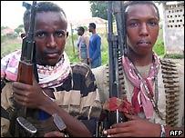 Milicia de las Cortes Islámicas