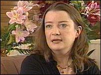 Rachel North