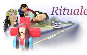 Rituales de la ruta