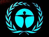 Unep logo.  Image: Unep