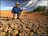 Australian drought