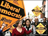 Lib Dems in Brent
