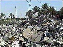 حلفاء العراق يرحبون بقتل الزرقاوي