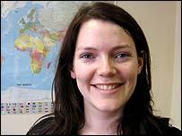 Natalie Black, LSE