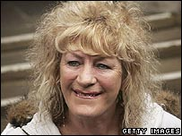 Ann Marie Rogers won her Appeal Court case