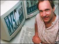 Tim Berners-Lee, AP